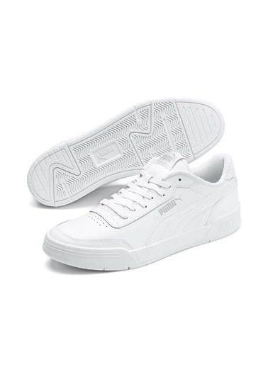 Puma Puma Caracal Lifestyle Ayakkabı Beyaz